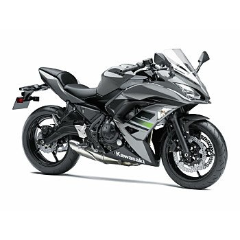 2018 Kawasaki Ninja 650 for sale 200544927