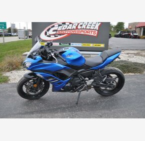 2018 Kawasaki Ninja 650 for sale 200823943