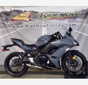 2018 Kawasaki Ninja 650 for sale 200972990