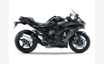 2018 Kawasaki Ninja H2 SX for sale 200560313