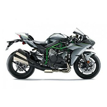 2018 Kawasaki Ninja H2 for sale 200608467
