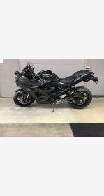 2018 Kawasaki Ninja H2 SX for sale 200600165