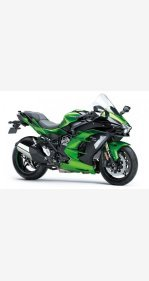 2018 Kawasaki Ninja H2 for sale 200608651