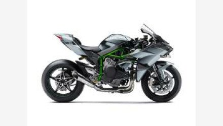2018 Kawasaki Ninja H2 for sale 200659410