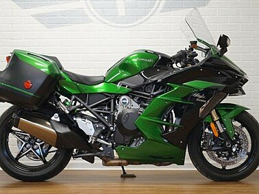 2018 Kawasaki Ninja H2 SX for sale 201063449