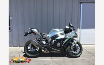 2018 Kawasaki Ninja ZX-10R for sale 200510607