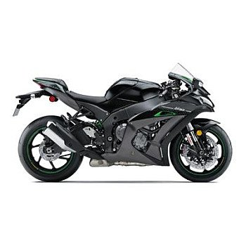 2018 Kawasaki Ninja ZX-10R for sale 200566416