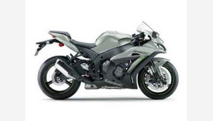 2018 Kawasaki Ninja ZX-10R for sale 200508181