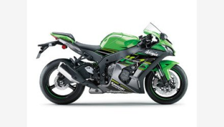 2018 Kawasaki Ninja ZX-10R for sale 200508182