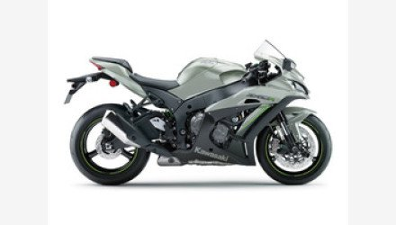 2018 Kawasaki Ninja ZX-10R for sale 200508185