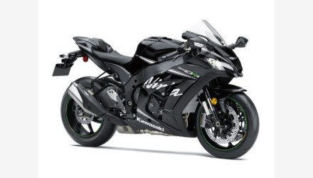 2018 Kawasaki Ninja ZX-10R for sale 200568836