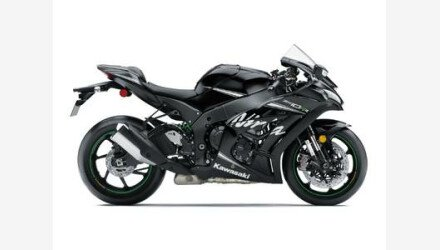 2018 Kawasaki Ninja ZX-10R for sale 200659400