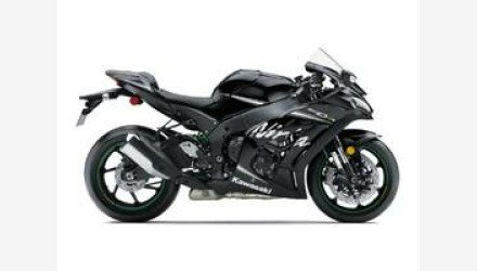 2018 Kawasaki Ninja ZX-10R for sale 200659402