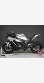 2018 Kawasaki Ninja ZX-10R for sale 200966480
