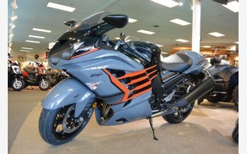 2018 Kawasaki Ninja ZX-14R ABS for sale 200515045
