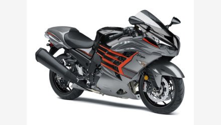 2018 Kawasaki Ninja ZX-14R for sale 200509066
