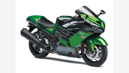 2018 Kawasaki Ninja ZX-14R for sale 200568842