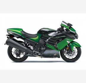 2018 Kawasaki Ninja ZX-14R ABS for sale 200654728