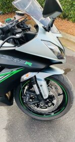 2018 Kawasaki Ninja ZX-6R for sale 200705777