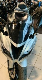 2018 Kawasaki Ninja ZX-6R for sale 200706098