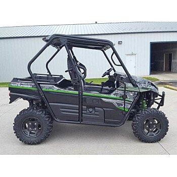 2018 Kawasaki Teryx for sale 200518026