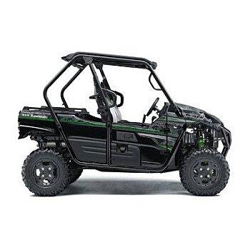 2018 Kawasaki Teryx for sale 200550367
