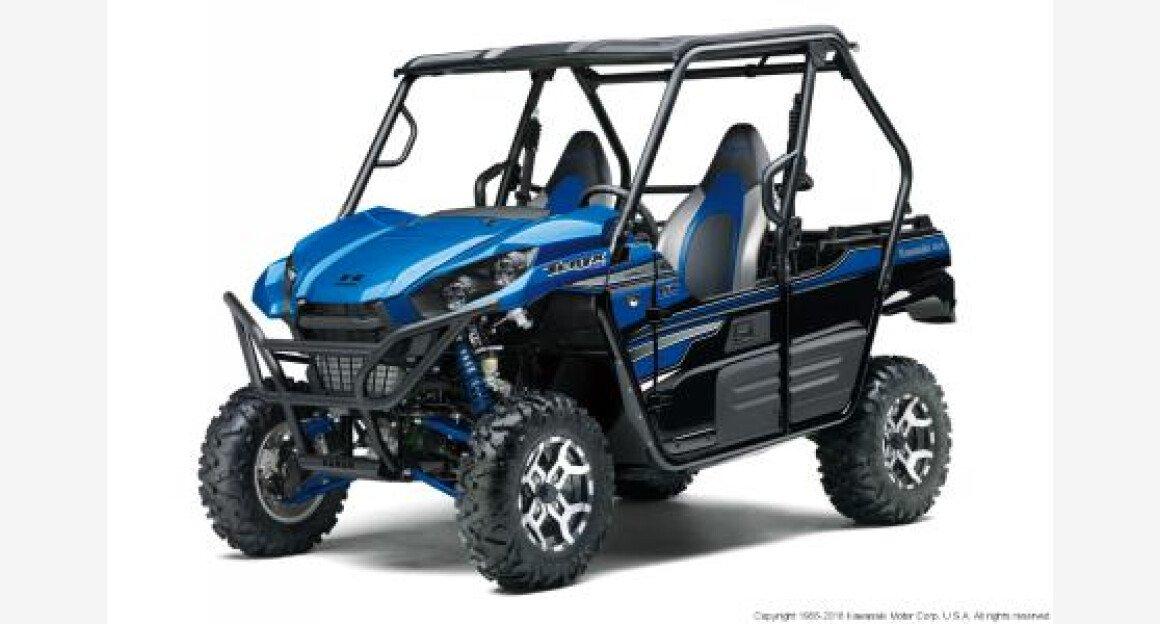 2018 Kawasaki Teryx for sale 200552392
