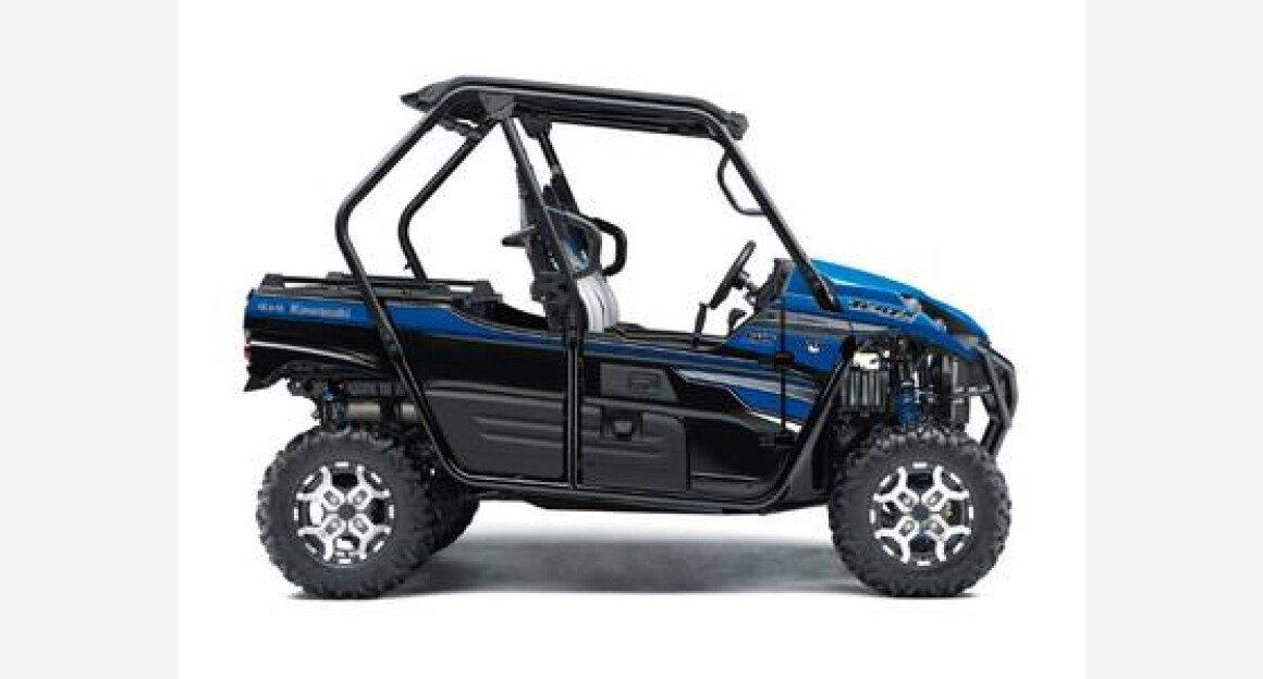 2018 Kawasaki Teryx for sale 200564048