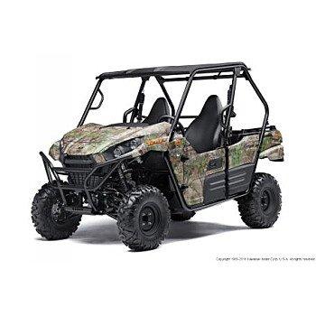 2018 Kawasaki Teryx for sale 200626442