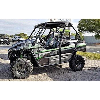 2018 Kawasaki Teryx for sale 200634141