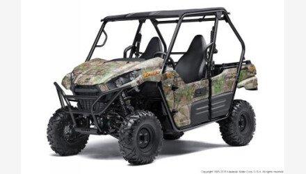 2018 Kawasaki Teryx for sale 200608656