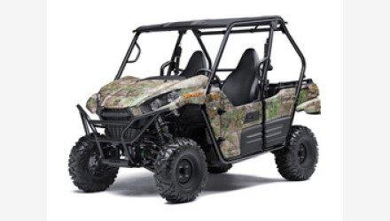 2018 Kawasaki Teryx for sale 200608991