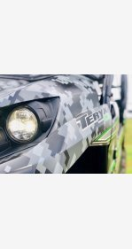 2018 Kawasaki Teryx for sale 200963735