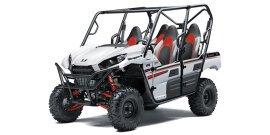 2018 Kawasaki Teryx4 Base specifications