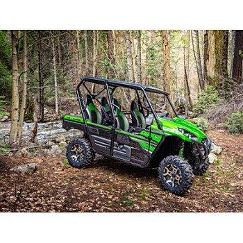 2018 Kawasaki Teryx4 for sale 200518028
