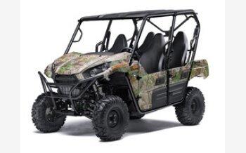 2018 Kawasaki Teryx4 for sale 200554411