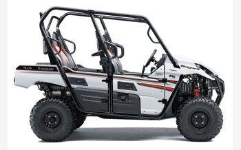 2018 Kawasaki Teryx4 for sale 200580062