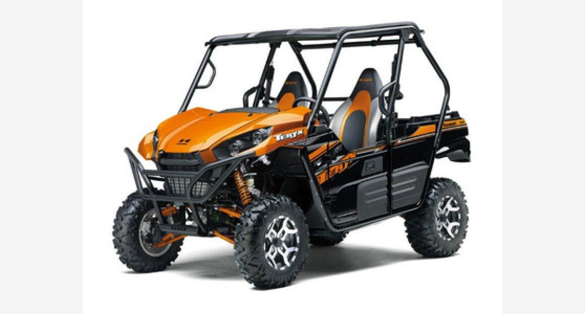 2018 Kawasaki Teryx4 for sale 200595010