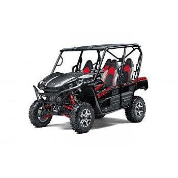 2018 Kawasaki Teryx4 for sale 200626450