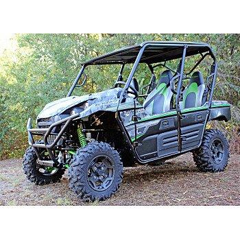 2018 Kawasaki Teryx4 for sale 200635155