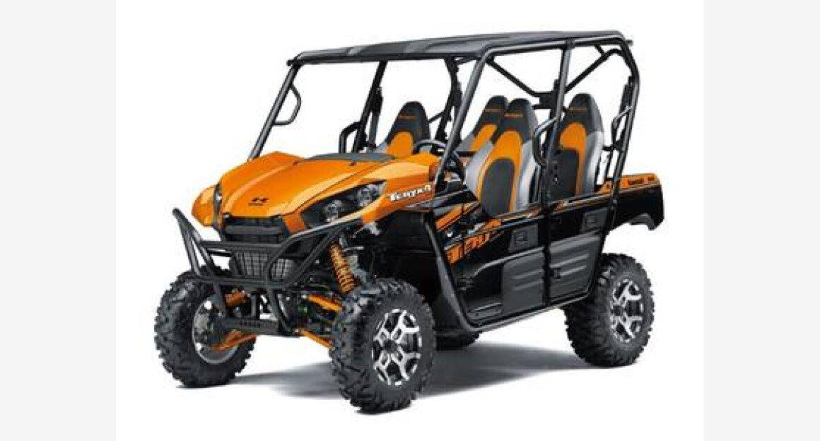 2018 Kawasaki Teryx4 for sale 200648031