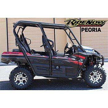 2018 Kawasaki Teryx4 for sale 200657526