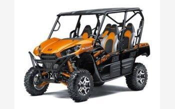 2018 Kawasaki Teryx4 for sale 200660437