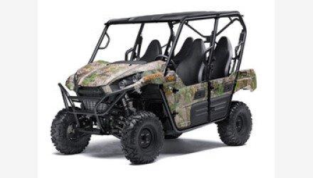 2018 Kawasaki Teryx4 for sale 200562217