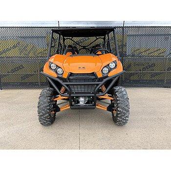 2018 Kawasaki Teryx4 for sale 200682312