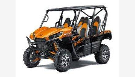2018 Kawasaki Teryx4 for sale 200722576