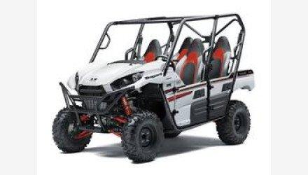 2018 Kawasaki Teryx4 for sale 200723795