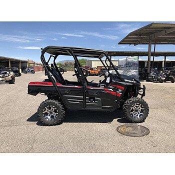 2018 Kawasaki Teryx4 for sale 200737862