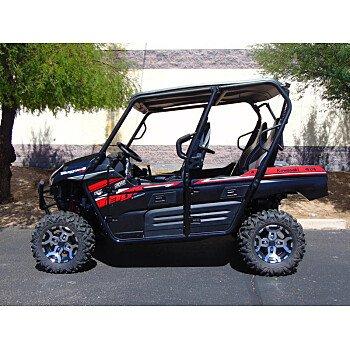 2018 Kawasaki Teryx4 for sale 200770915