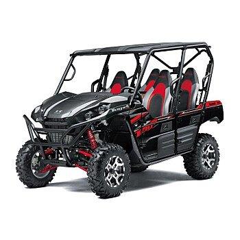 2018 Kawasaki Teryx4 for sale 200781578